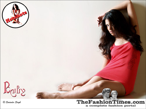 Fashion Photography : TheFashionTimes.com Hotshots by Fashion Photographer Surinder Singh